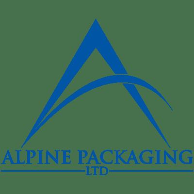 Alpine Packaging Logo